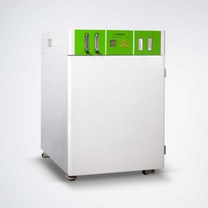 WJ Series CO2 Incubator