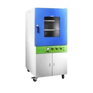 LVO-LC Vacuum Drying Oven