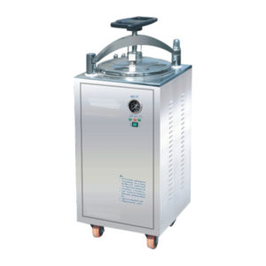 XFH-75MA Steam Sterilizer