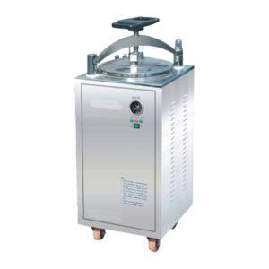 XFH-75MA Steam Sterilizer