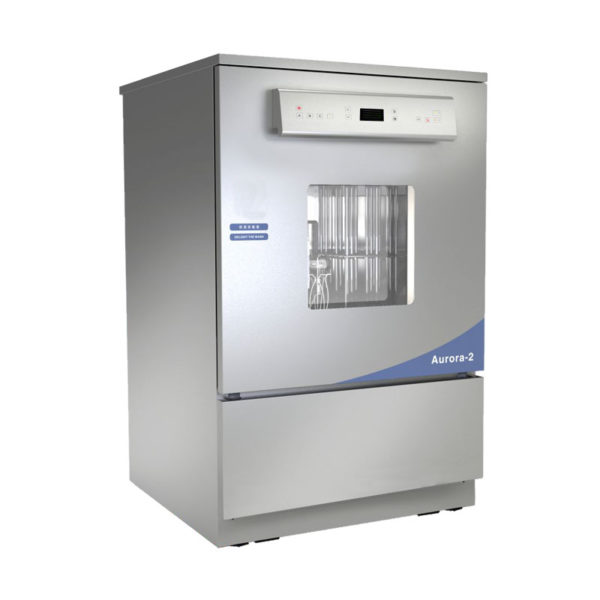 Aurora-2 Laboratory Glassware Washer