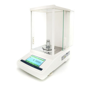 FA-T/JA-T Series Analytical Balance (Internal Calibration)