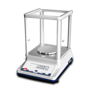 JA-P Series Analytical Balance