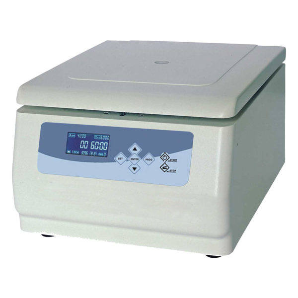 L420/L500/L600 Tabletop Low-speed Automatic Balance Centrifuge