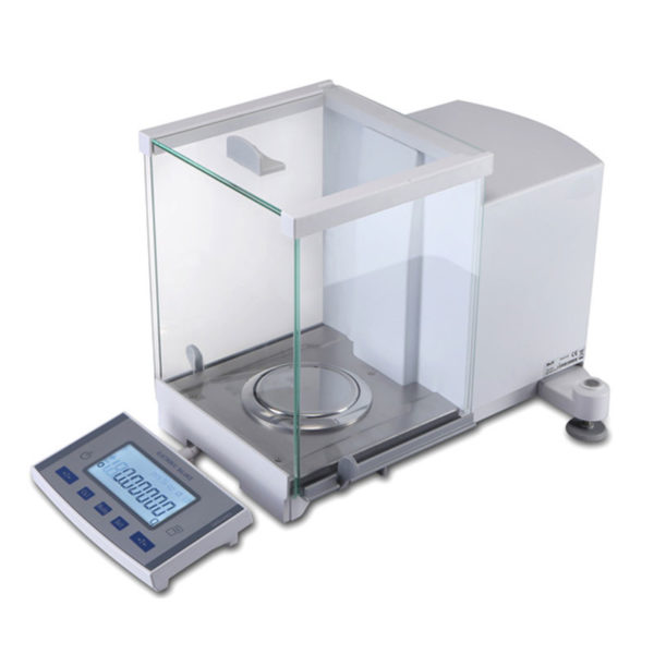 ES-E Series Micro Analytical Balance