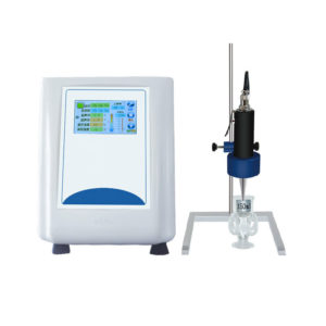 Portable Ultrasonic Homogenizer