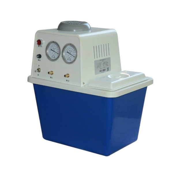 Circulating Water Vacuum Pump