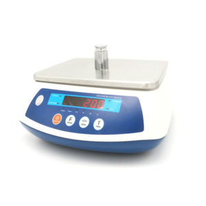XY-WP Series Water Proof Scale