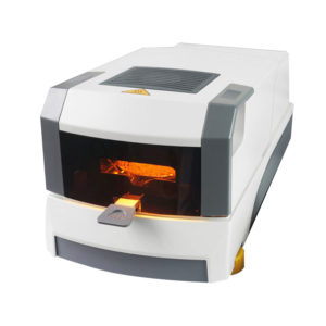 XY-MS Series Moisture Analyzer