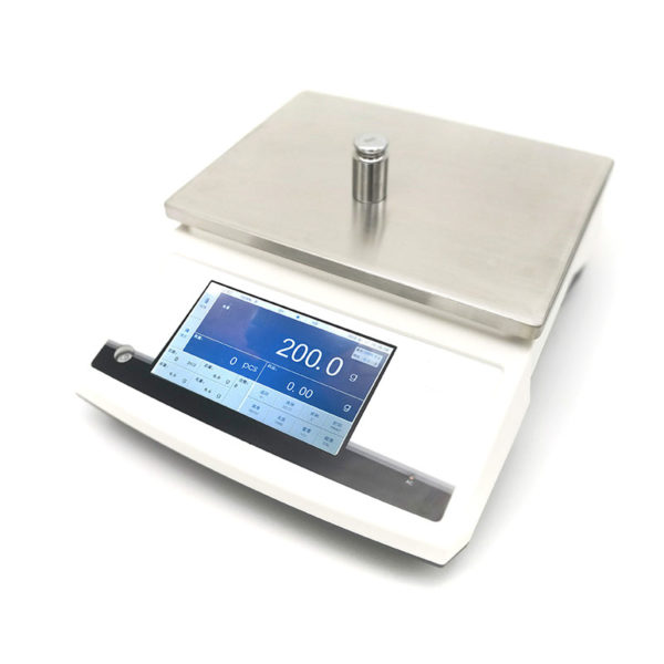 XY-MT Intelligent Internal Calibration Weighing Scale