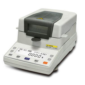 XY-MW Series Moisture Analyzer
