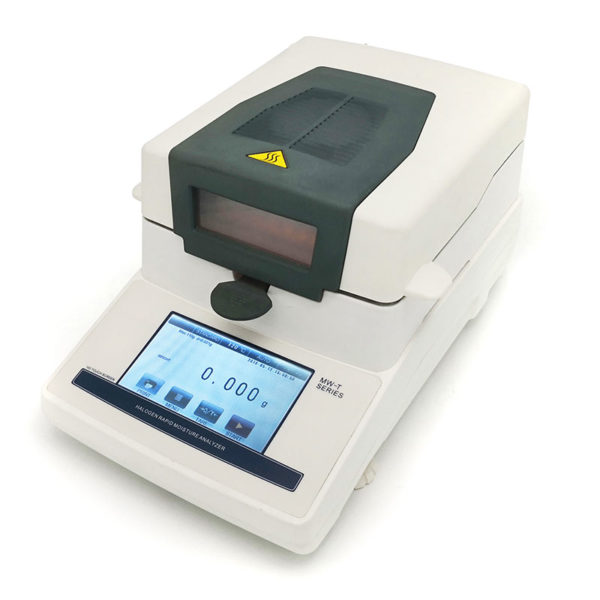 XY-MW-T Series Moisture Analyzer