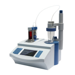 Automatic Potential Titrator ZDJ-4B