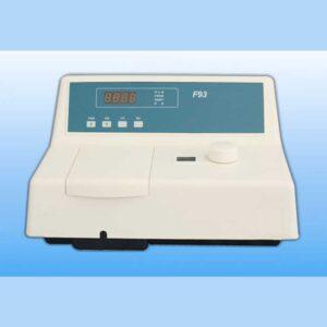 F93-Fluorescence-Spectrophotometer