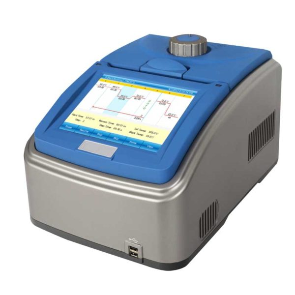 GET-S PCR Thermal Cycler