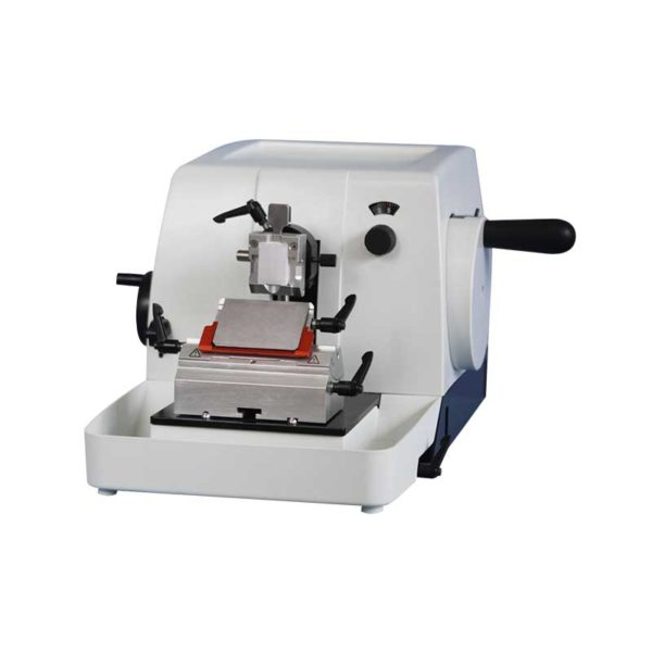 HS-2046-Rotary-Microtome