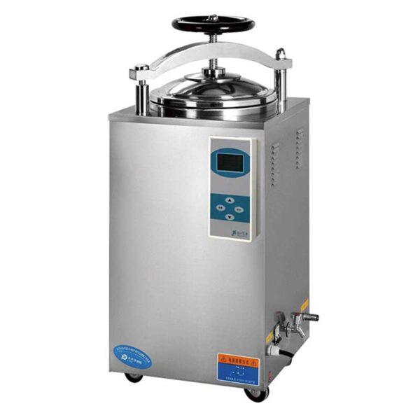 LS-HD-Series-LCD-Display-Vertical-Pressure-Steam-Sterilizer
