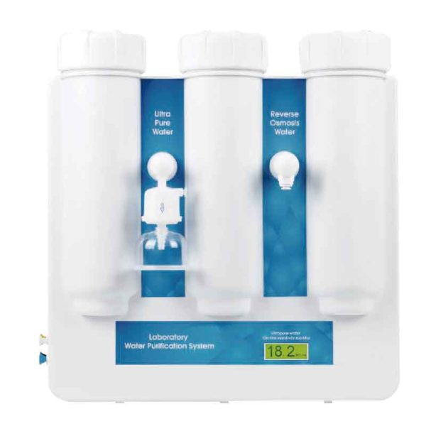 Smart-D Series Ultrapure Water System