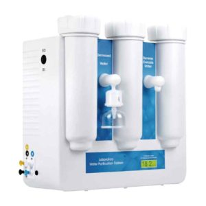Smart-Q Series Deionized Water System (Tap Water Inlet)