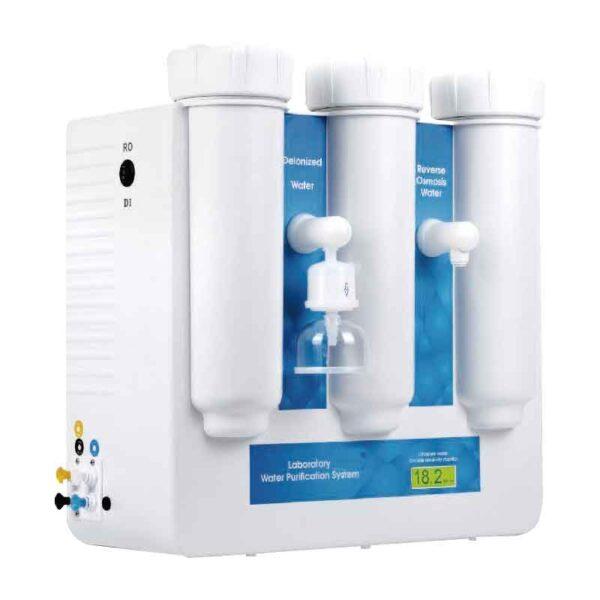 Smart-Q Series Deionized Water System (Tap Water Inlet)