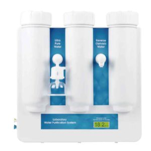 Smart-S series ultrapure water system