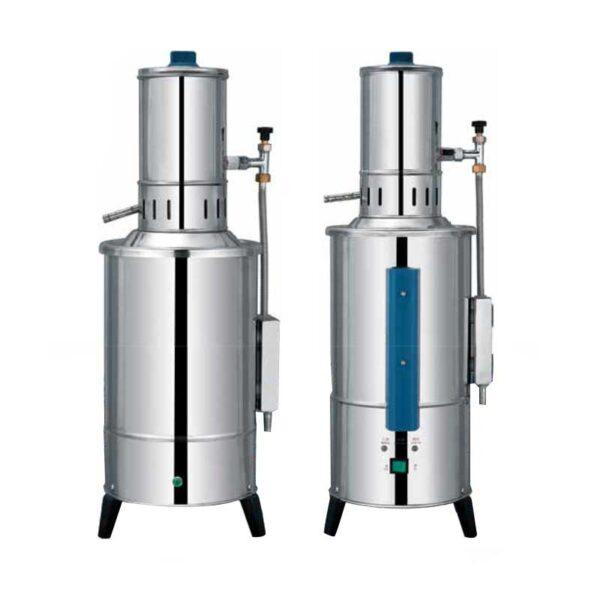 YA.ZD-YA.ZDI-Stainless-steel-Electric-Water-Distiller