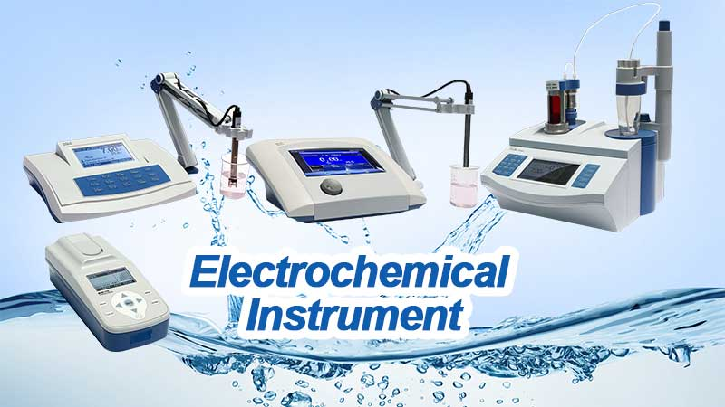 Electrochemical Instrument
