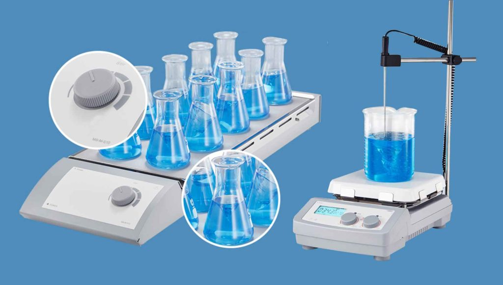How To Use Magnetic Stirrer Correctly