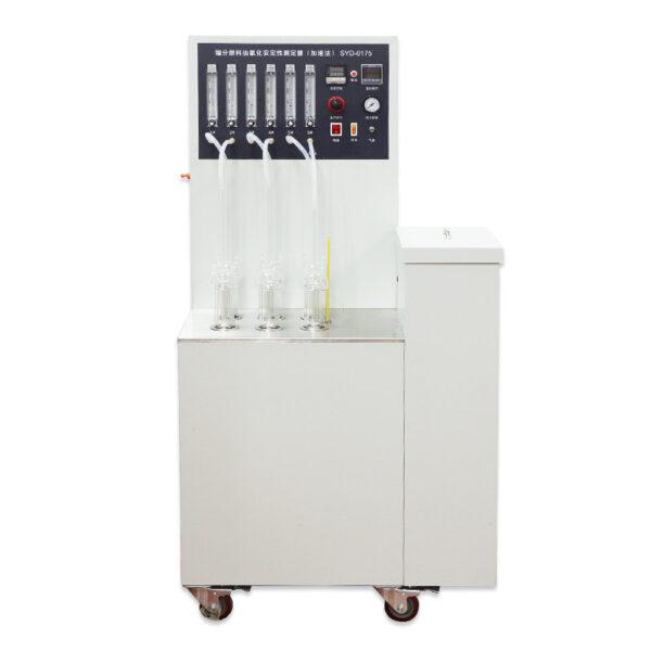 SYD-0175 Distillate Fuel Oils Oxidation Stability Tester