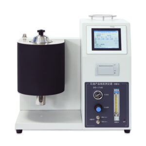 SYD-17144 Carbon Residue Tester (Micromethod)