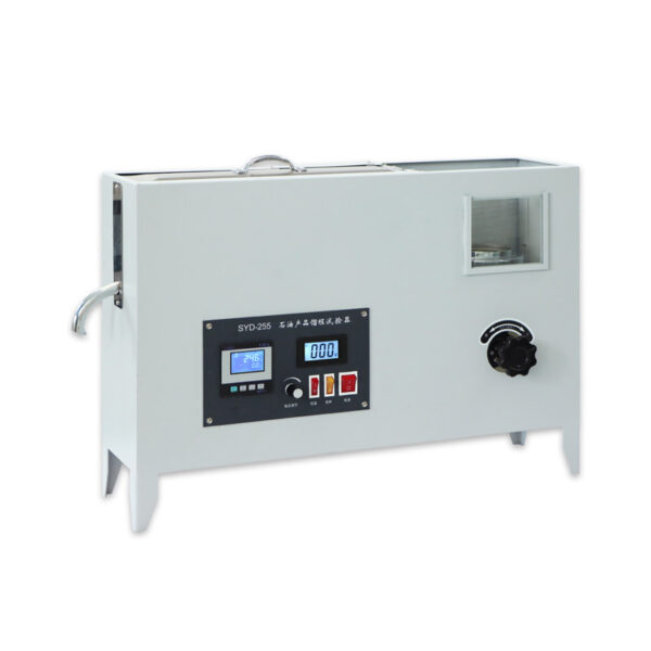 SYD-255 Petroleum Distillation Tester