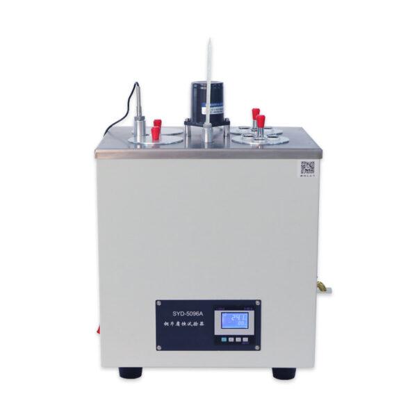 SYD-5096A Copper Strip Corrosion Tester