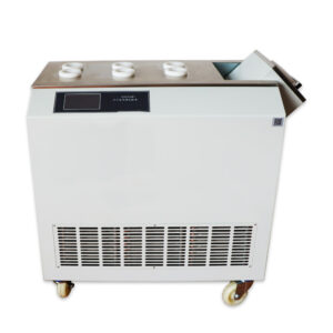 SYD-510F1 Multifunctional Low-temperature Tester