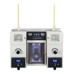 SYD-6536B Petroleum Product Distillation Tester