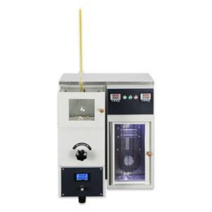 SYD-6536C Petroleum Product Distillation Tester