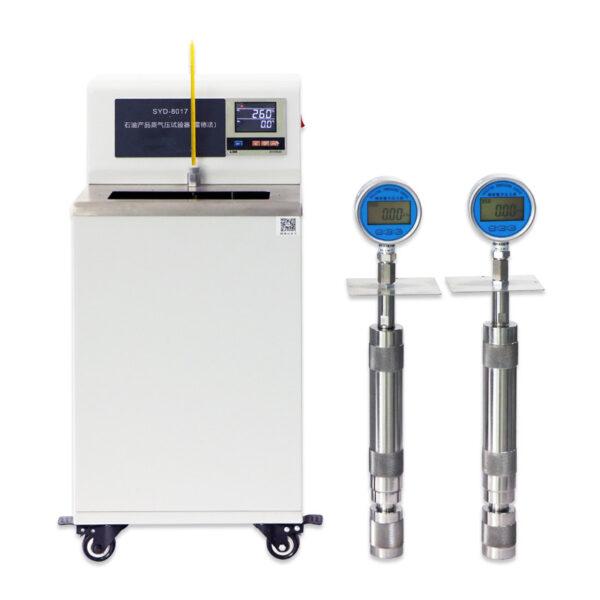 SYD-8017 Vapor Pressure Tester (Reid Method)
