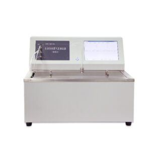 SYD-8017A Automatic Vapor Pressure Tester (Reid Method)